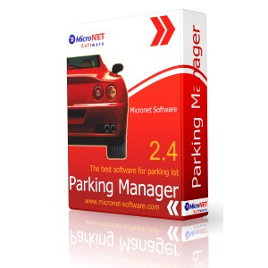 Parking Manager